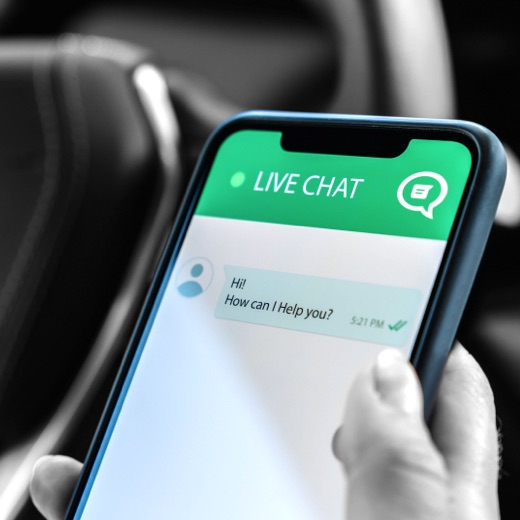 Counseling Chatbot